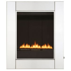 View Focal Point Monet Wall Hung Gas Fire details