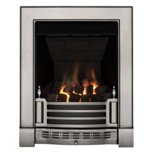 View Focal Point Finsbury Manual Control Inset Gas Fire details
