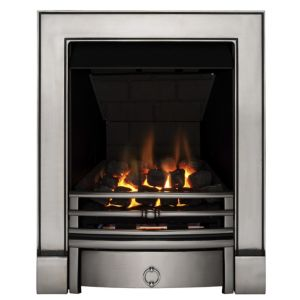 View Focal Point Soho Gas Fire details
