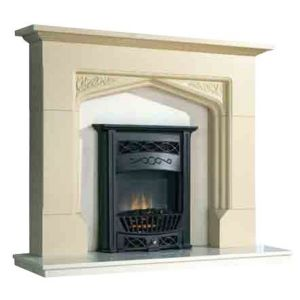 View Focal Point Kensington Electric Fire details