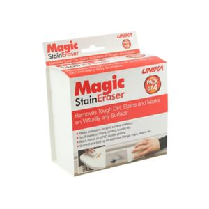 Unika Foam Magic Stain Eraser