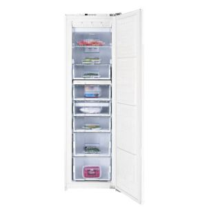 Beko BZ77F Tall Integrated Freezer