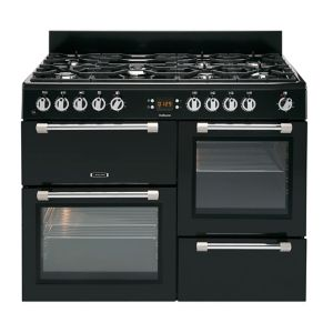 Image of Leisure Freestanding Dual Fuel Range Cooker with Gas Hob CK110F232K