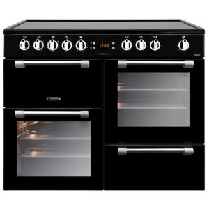 Image of Leisure Freestanding Electric Range Cooker with Electric Hob CK100C210K