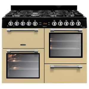 Image of Leisure Freestanding Gas Range Cooker with Gas Hob CK100G232C