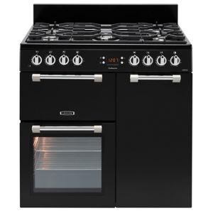 Image of Leisure Freestanding Dual Fuel Range Cooker with Gas Hob CK90F232K