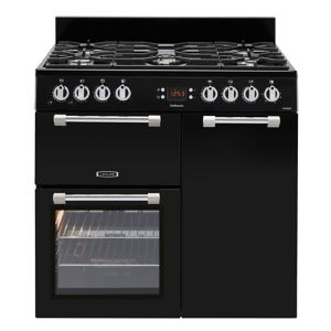 Leisure Dual Fuel Range Cooker with Gas Hob  CK90G232K