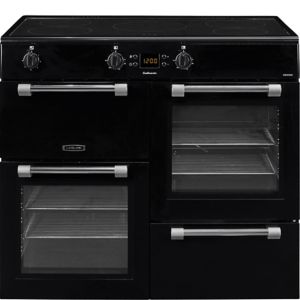Image of Leisure Freestanding Electric Range cooker with Induction hob CK100D210K