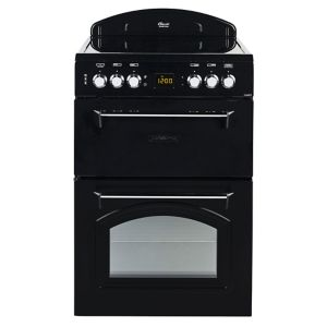 Image of Leisure CLA60CEK Electric Double Cooker with Ceramic Hob