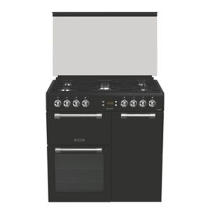 Image of Leisure Freestanding Dual fuel Range cooker with Gas hob CC90F531K