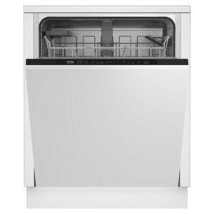Image of Beko DIN15Q10 Integrated Built-in Dishwasher