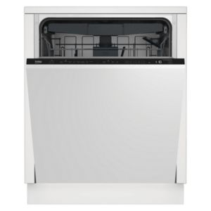 Image of Beko DIN48Q20 Integrated Built-in Dishwasher