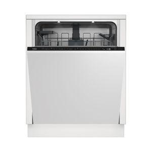 Beko Integrated Full size Dishwasher