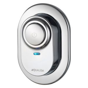 Image of Aqualisa Visage Digital Remote Control