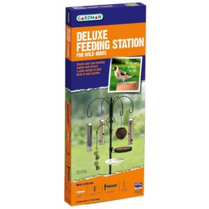 View Gardman Metal Feeding Station details