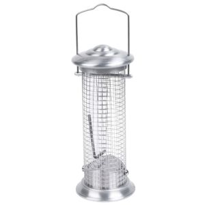View Gardman Aluminium Bird Feeder (H)230mm details