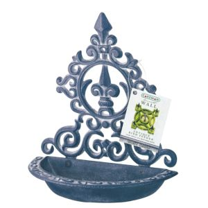 View Gardman Black Cast Iron Bird Feeder details