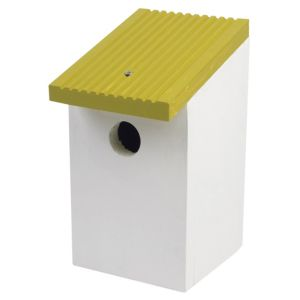 View Gardman Green Bird Box details