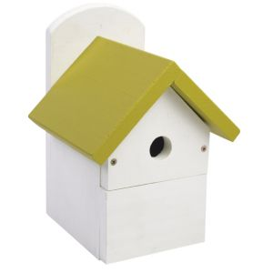 View Gardman Green Multi Nest Box details