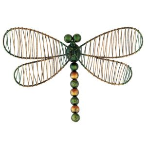 View Gardman Dragonfly Wall Art details