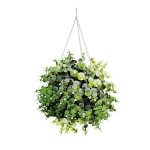View Blooma Loosestrife Hanging Topiary Ball details