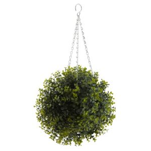 View Blooma Box Leaf Hanging Topiary Ball details