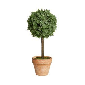 Gardman Miniature Artificial Topiary Tree