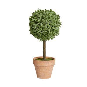 Gardman Miniature Rosemary Artificial Topiary Tree