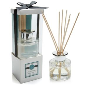 Image of Elizabeth Williams Apple Blossom & Lily Diffuser 100 ml