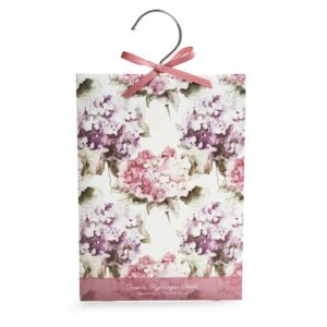 Image of Rose & Hydrangea Petal Wardrobe Fragrance Sachet