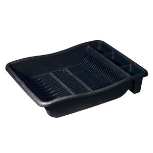 View Curver Anthracite Effect Dark Grey Kitchen Dish Drainer details