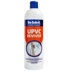View De-Solv-It uPVC Reviver 500ml details