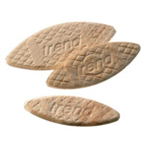 View Trend  Biscuit 4mm x 61mm, Pack of 100 details