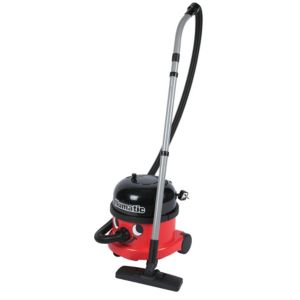 View Numatic Black & Red Corded Vacuum Cleaner 9L details