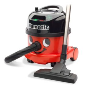 View Numatic Corded 230V Bagged Dry Vacuum PPR200 details