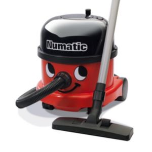 Numatic Corded Bagged Vacuum Cleaner 900076