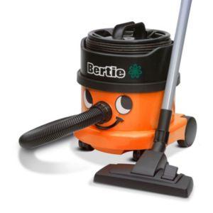 Numatic Bertie Corded Bagged Dry Vacuum PSP 200