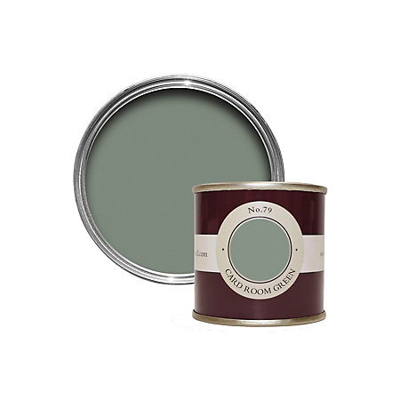 Farrow And Ball Card Room Green Reviews