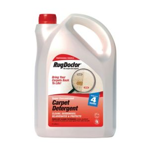 Image of Rug Doctor Carpet detergent 2000 ml
