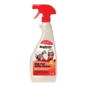 Image of Rug Doctor Carpet pre-treatment traffic lane cleaner 500 ml