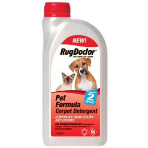 Image of Rug Doctor Pet detergent 1000 ml