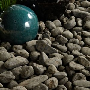 View Dark Grey Pebbles details