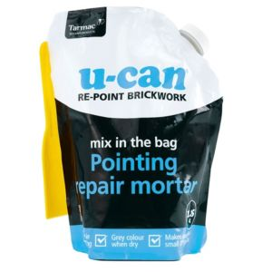 View U-Can Patio Tarmac 1.25kg details
