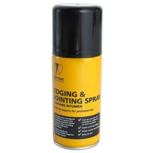 View Tarmac Bitumen Edging & Jointing Spray 150ml details