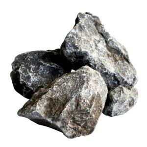 Image of Grey Slate Grey Gabion Stones