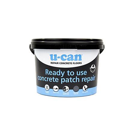 U Can Ready to Use Concrete Patch Repair 4kg TubU Can Ready to Use Concrete Patch Repair 4kg Tub   Departments  . Artex Easifix Exterior Render Repair Kit Reviews. Home Design Ideas