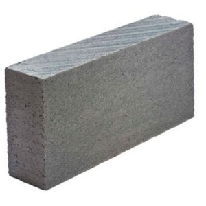 Image of Toplite Aerated concrete Block (L)440mm (W)215mm