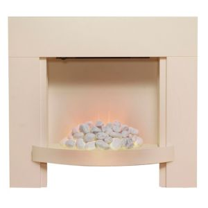 View Be Modern Sorano Electric Fire Suite details