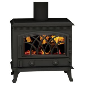 View Be Modern Solid Fuel Stove, 7 kW details
