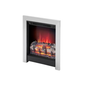 View Bemodern LED Display Inset Electric Fire details